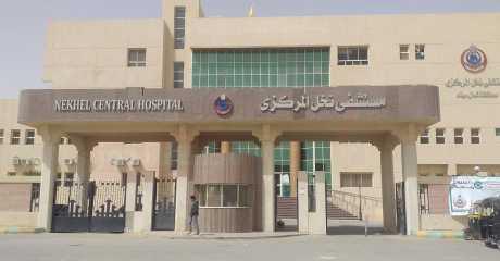 مدير مستشفيات شمال سيناء: نحقق فى شكاوى حول تراجع مستوى الخدمة بمستشفى نخل بوسط سيناء