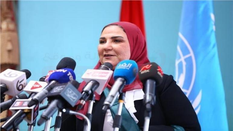 القباج: استدعاء المتطوعين من القاهرة وشمال سيناء لتقديم المساعدات للفلسطينيين