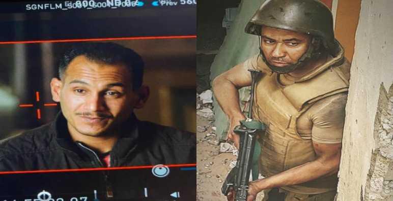 البطل خالد السفاح .. صاحب صيحة حرس سلاح في ملحمة البرث