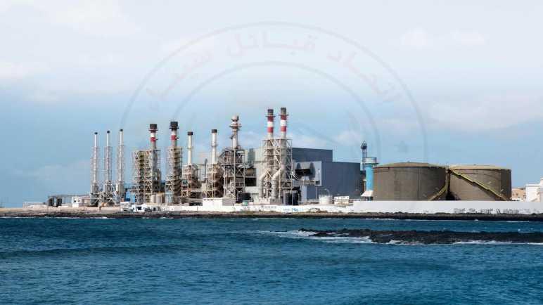 محافظ شمال سيناء يعلن إنشاء أكبر محطة تحليه مياه فى أفريقيا والشرق الأوسط