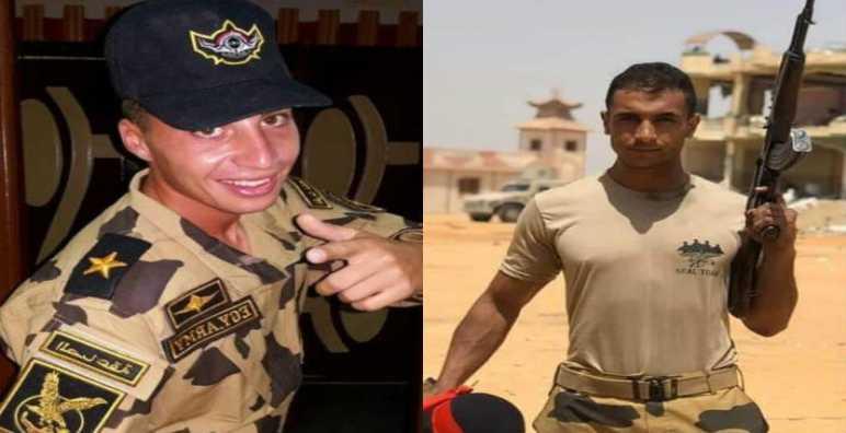 الشهيد أحمد حسنين .. بطل نال الشهادة قبل خطبته بـ4 أيام