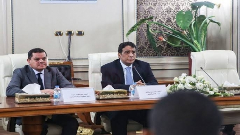 الرئاسي الليبي يؤكد أهمية سحب المرتزقة ودعم الاستحقاقات الانتخابية