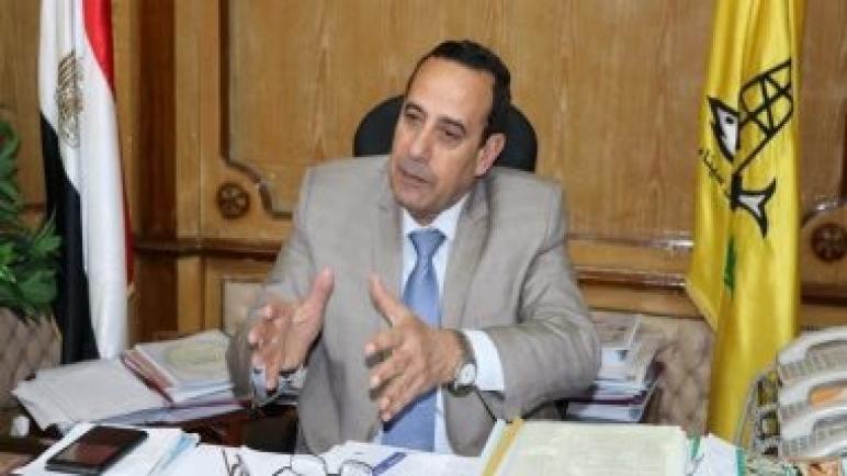 بروتوكول تعاون مع البنك الزراعي المصري لتوفير 82 سيارة فان