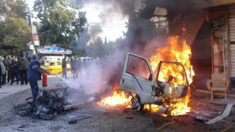 العراق.. ارتفاع ضحايا انفجار الصدر إلى 70 قتيلاً وجريحاً بينهم أطفال