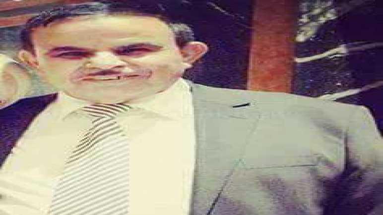 المجاهد الحاج سلامه نصرالله ابوخوارالسواركة رحمه الله عليه