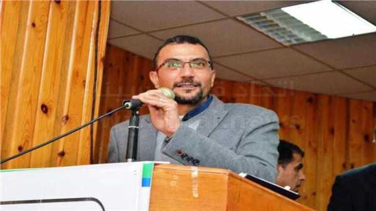 «شوشه» يصدق على زيادة قيمة التعاقدات مع الأطباء بمستشفيات سيناء