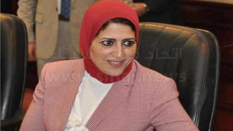 وزيرة الصحة تتوجه إلى جنوب سيناء لمتابعة التجهيزات الجارية لتطبيق التأمين الصحي الجديد