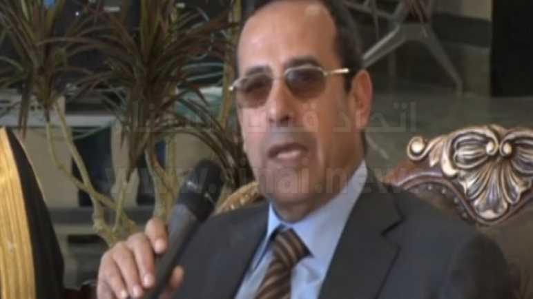محافظ شمال سيناء يزور مخازن شركة الجملة في العريش