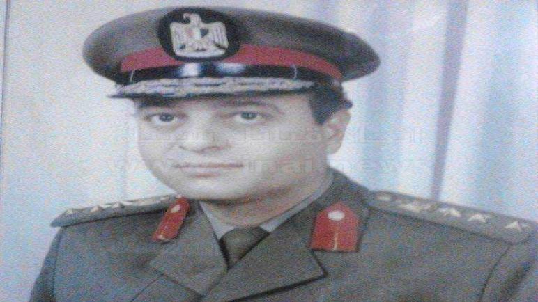 من أبطال حرب أكتوبر المنسيون ابن سيناء العميد المرحوم حمدى صبره