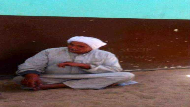 المجاهد / محمود ادهبيش سلمان من قبيلة السواركة الكرام