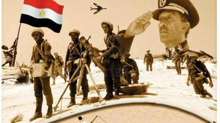 انتصار أكتوبر بعيون أبطاله.. علي حفظي يسترجع ذكريات الملحمة التاريخية ويشيد بموقف أهالي سيناء