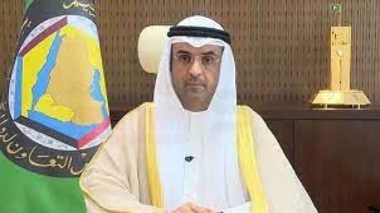 الحجرف يؤكد دور مجلس التعاون الخليجي في تعزيز الأمن والاستقرار في المنطقة والعالم