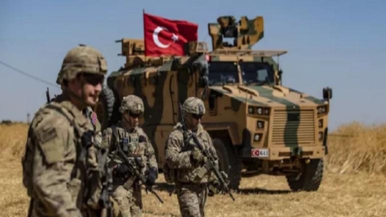 تهديد تركي جديد ببدء عملية عسكرية شمال شرق سوريا