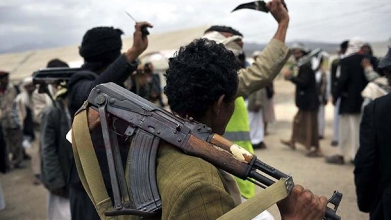 وزير يمني: المسئولون عن الجرائم الحوثية سيُلاحَقون دوليًا
