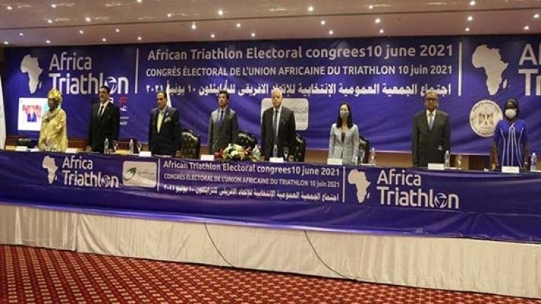 اليوم.. افتتاح البطولة الأفريقية للترايثلون بجنوب سيناء