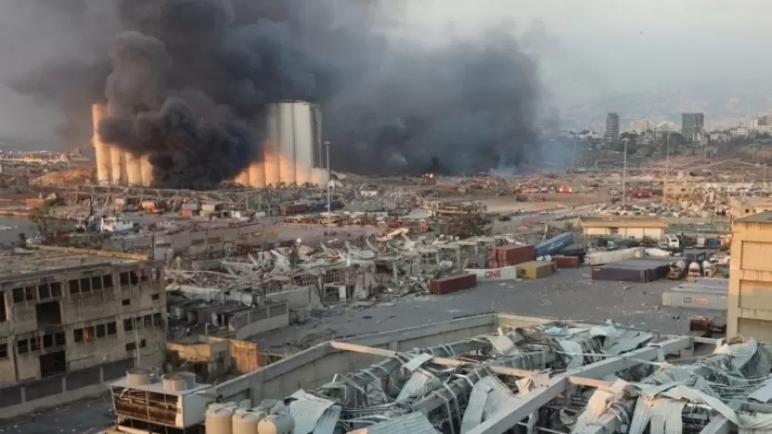 غدا.. الرئيس اللبناني يدعو لإحياء ذكرى انفجار ميناء بيروت