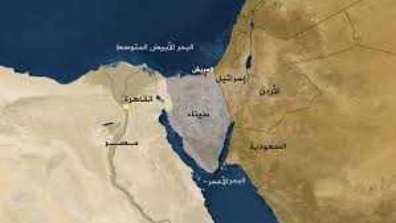 شوشة: سيناء تشهد أكبر عملية إعمار وتنمية بدعم من مؤسسات الدولة