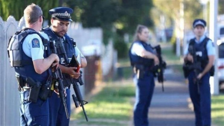 """وسائل إعلام أمريكية: مقتل شخص على الأقل في إطلاق نار قرب """"البنتاجون"""""""