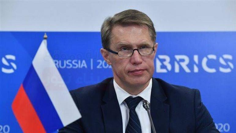 روسيا: علاج السلالة الهندية لا يحتاج اعتماد سبل طبية خاصة
