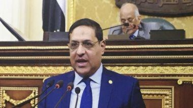 برلماني يشيد بنجاح صقور القوات المسلحة في القضاء على ١٣ تكفيريًّا وسط وشمال سيناء