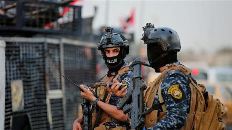 العراق: القبض على 6 متهمين بالإرهاب جنوب شرق بغداد